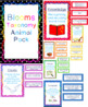 Blooms Taxonomy Animal Adaptations Package
