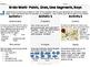 Bloom's Taxonomy Math Menus
