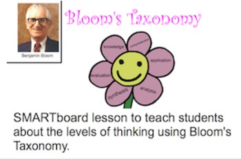 Bloom's Taxonomy Questions and Answers