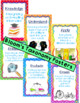 Blooms Taxonomy Space Activities