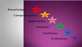 Bloom's Taxonomy in  everyday class