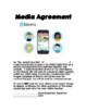 Bloomz Communication App - Permission Slip, Letters, Sign Up Info for Parents