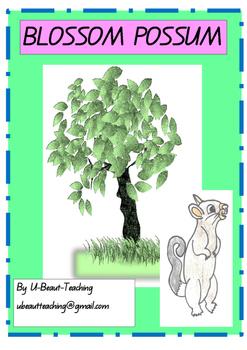 Blossom Possum (Comprehension Exercise)