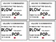 Blow Pop Welcome Treat Tag K-6 (editable)