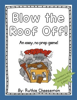 Blow the Roof Off: Environments and Adaptations Edition