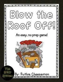 Blow the Roof Off: The Moon