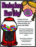 3rd Grade Math: Blowing Away Place Value TEKS 3.2A
