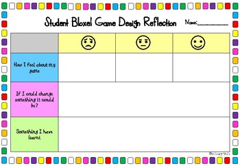 Bloxel Builder Classroom Resources
