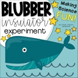 Blubber Glove Fun Science Experiments // Fun Insulator Experiment