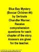 Blue Bay Mystery (Boxcar Children #6) Book Companion