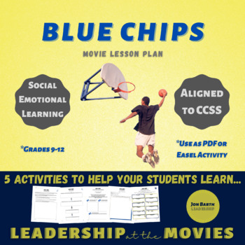Blue Chips: Companion Activities