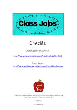 Blue Class Jobs