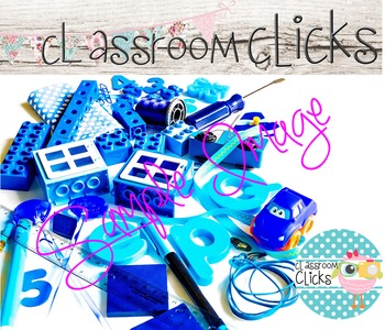 Color Blue Collage Image_208:Hi Res Images for Bloggers &