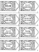 Blue Color Song Crayon Book