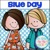 Blue Day!