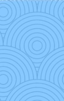 Blue Digital Paper