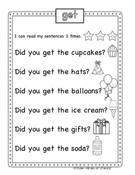 Fluency Reading-Blue