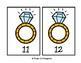 Blue Jewels Math Activities