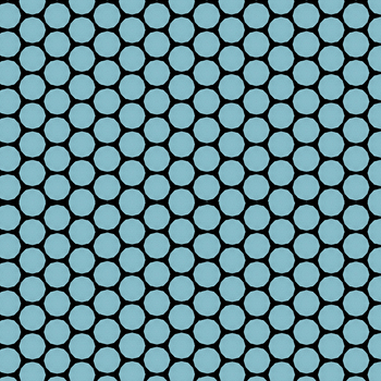 Blue Polka Dots Scrapbook/ Digital Background