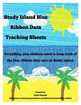 Blue Ribbon Data Tracking
