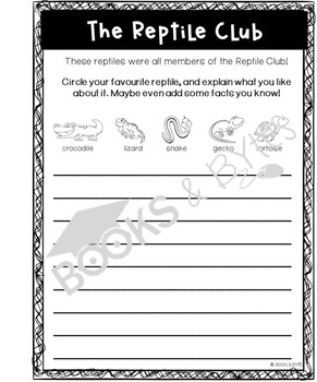 Activity Book for use with Blue Spruce 2020