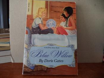 Blue Willow ISBN 0-590-41268-X