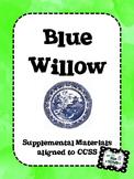 Blue Willow - Supplemental Materials