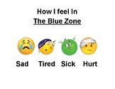 Blue Zone Book 1