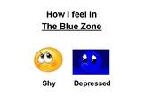 Blue Zone Book 3