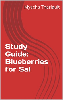 Blueberries for Sal Literature Unit and Study Guide