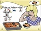 Blueberry Cobbler - Animated Step-by-Step Recipe - PCS