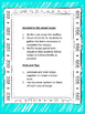 Functional Literacy Blueberry Muffin Recipe