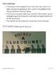 """""""Pocket-a-Blubonnet"""": Bluebonnet Award Bulletin Board Idea/Library Activity"""