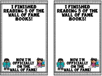 Bluebonnet Wall of Fame