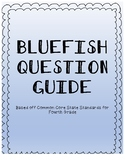 Bluefish Writing Prompts