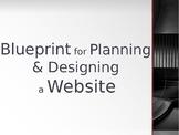 Blueprint for Building a Website