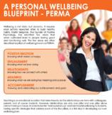 Blueprint for Teacher Wellbeing