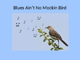 Blues Ain't No Mockin Bird: Discussion and Writing