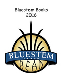 Bluestem 2016 Images with QR Codes