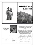 Bluford High Passport