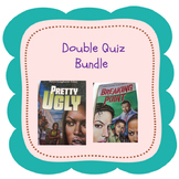 "Bluford Series ""Breaking Point"" and ""Pretty Ugly"" Double Quiz Bundle"