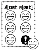 Blurt Alert Classroom Management Tool ***Whole Group and/or Individual***
