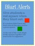 Blurt Alerts