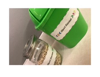Blurt Beans- Whole Classroom Reward