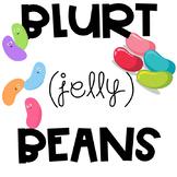 Blurt (Jelly) Beans!