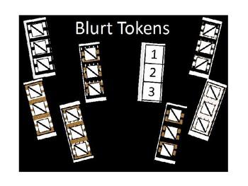 Blurt Tokens
