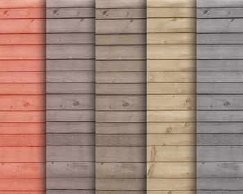 Blush Wood Textures Papers, Blush, Wood, Textures, Set #258