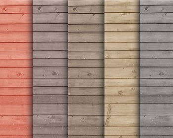 Blush Wood Textures Papers, Blush, Wood, Textures, Set #258
