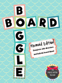 Board Boggle - Mermaid Edition!