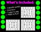 Addition Facts Board Game Bingo